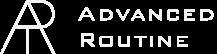 AR - Signature Logo